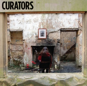 Curators - The Cold In The Walls